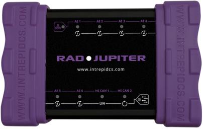 RAD-Jupiter